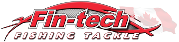 Fin-tech Fishing Tackle – Canada
