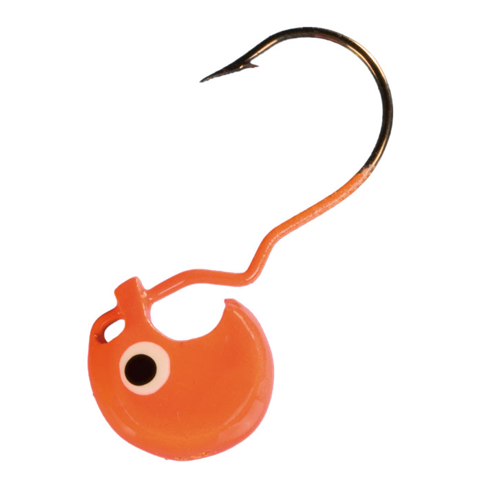 Fintech Fishing Tackle Nuckle Ball Zone R